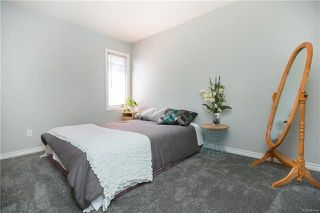 Photo 11: 154 Brixton Bay in Winnipeg: River Park South Residential for sale (2F)  : MLS®# 1814969