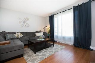 Photo 2: 154 Brixton Bay in Winnipeg: River Park South Residential for sale (2F)  : MLS®# 1814969
