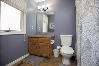 Photo 14: 154 Brixton Bay in Winnipeg: River Park South Residential for sale (2F)  : MLS®# 1814969