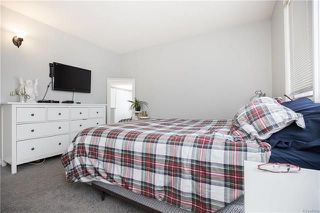 Photo 10: 154 Brixton Bay in Winnipeg: River Park South Residential for sale (2F)  : MLS®# 1814969