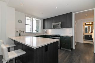 """Photo 3: 311 550 SEABORNE Place in Port Coquitlam: Riverwood Condo for sale in """"FREMONT GREEN"""" : MLS®# R2282805"""