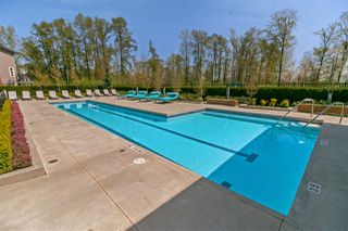 """Photo 18: 311 550 SEABORNE Place in Port Coquitlam: Riverwood Condo for sale in """"FREMONT GREEN"""" : MLS®# R2282805"""
