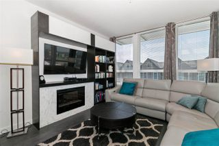 """Photo 8: 311 550 SEABORNE Place in Port Coquitlam: Riverwood Condo for sale in """"FREMONT GREEN"""" : MLS®# R2282805"""