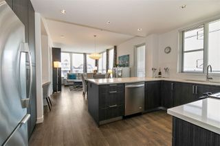 """Photo 2: 311 550 SEABORNE Place in Port Coquitlam: Riverwood Condo for sale in """"FREMONT GREEN"""" : MLS®# R2282805"""