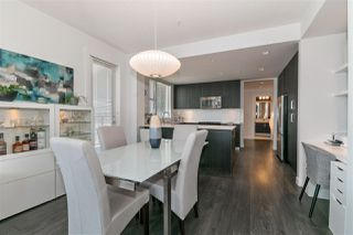 """Photo 6: 311 550 SEABORNE Place in Port Coquitlam: Riverwood Condo for sale in """"FREMONT GREEN"""" : MLS®# R2282805"""