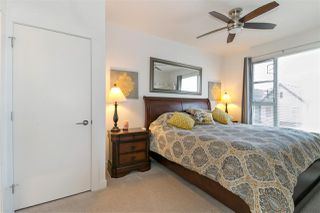 """Photo 9: 311 550 SEABORNE Place in Port Coquitlam: Riverwood Condo for sale in """"FREMONT GREEN"""" : MLS®# R2282805"""