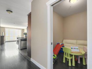 """Photo 8: 610 14333 104 Avenue in Surrey: Whalley Condo for sale in """"Park Central"""" (North Surrey)  : MLS®# R2283910"""