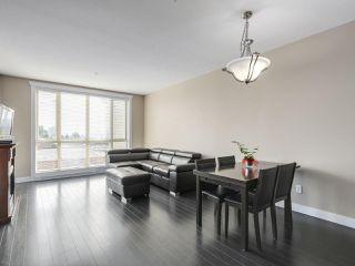 """Photo 2: 610 14333 104 Avenue in Surrey: Whalley Condo for sale in """"Park Central"""" (North Surrey)  : MLS®# R2283910"""