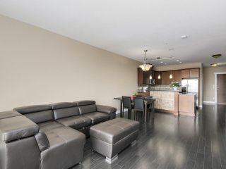 """Photo 4: 610 14333 104 Avenue in Surrey: Whalley Condo for sale in """"Park Central"""" (North Surrey)  : MLS®# R2283910"""