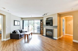 "Photo 5: 305 20976 56 Avenue in Langley: Langley City Condo for sale in ""Riverwalk"" : MLS®# R2285144"