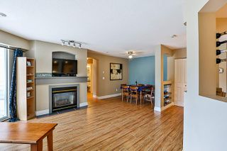 "Photo 6: 305 20976 56 Avenue in Langley: Langley City Condo for sale in ""Riverwalk"" : MLS®# R2285144"