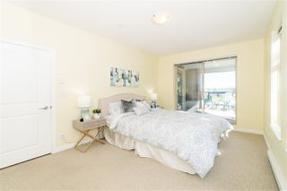 "Photo 11: 109 245 ROSS Drive in New Westminster: Fraserview NW Condo for sale in ""GROVE"" : MLS®# R2288218"