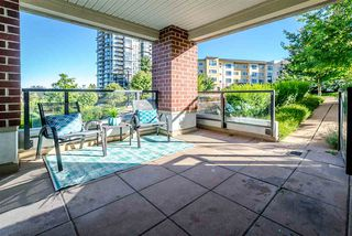 "Photo 18: 109 245 ROSS Drive in New Westminster: Fraserview NW Condo for sale in ""GROVE"" : MLS®# R2288218"