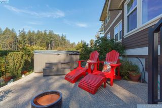 Photo 20: 3664 Seashell Place in VICTORIA: Co Royal Bay Single Family Detached for sale (Colwood)  : MLS®# 397472