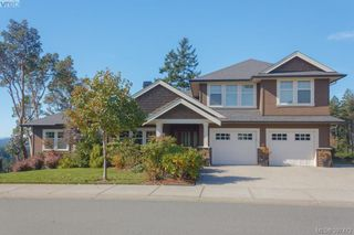 Photo 23: 3664 Seashell Place in VICTORIA: Co Royal Bay Single Family Detached for sale (Colwood)  : MLS®# 397472