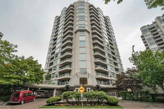 "Photo 2: 102 1065 QUAYSIDE Drive in New Westminster: Quay Condo for sale in ""QUAYSIDE TOWER 2"" : MLS®# R2302532"