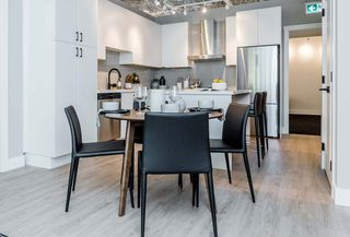 """Photo 7: 102B 20838 78B Avenue in Langley: Willoughby Heights Condo for sale in """"Hudson & Singer"""" : MLS®# R2314105"""