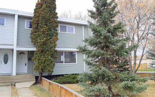 Main Photo: 13336 90 Street in Edmonton: Zone 02 Attached Home for sale : MLS®# E4132992