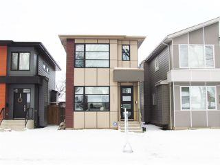 Main Photo: 9520 70 Avenue in Edmonton: Zone 17 House for sale : MLS®# E4134714