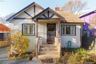 Main Photo: 3018 Jackson Street in VICTORIA: Vi Mayfair Single Family Detached for sale (Victoria)  : MLS®# 401645