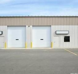Main Photo: 206 105 Marquis Court in Saskatoon: Marquis Industrial Commercial for sale : MLS®# SK753338