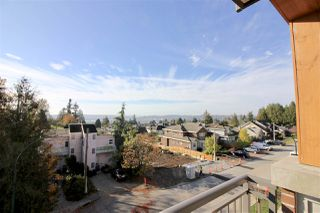 """Photo 1: 2305 963 CHARLAND Avenue in Coquitlam: Central Coquitlam Condo for sale in """"CHARLAND"""" : MLS®# R2323366"""