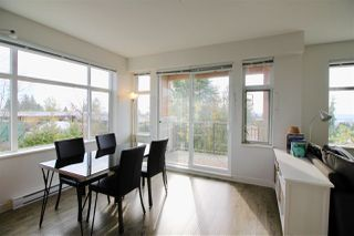 """Photo 5: 2305 963 CHARLAND Avenue in Coquitlam: Central Coquitlam Condo for sale in """"CHARLAND"""" : MLS®# R2323366"""