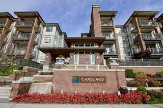 """Photo 20: 2305 963 CHARLAND Avenue in Coquitlam: Central Coquitlam Condo for sale in """"CHARLAND"""" : MLS®# R2323366"""