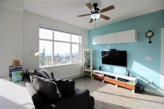 """Photo 3: 2305 963 CHARLAND Avenue in Coquitlam: Central Coquitlam Condo for sale in """"CHARLAND"""" : MLS®# R2323366"""