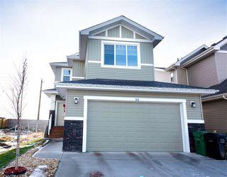 Main Photo: 39 SANDALWOOD Place: Leduc House for sale : MLS®# E4136646