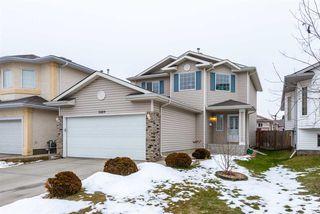 Main Photo: 3509 25 Street in Edmonton: Zone 30 House for sale : MLS®# E4136963