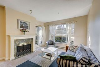 Photo 3: 115 5735 HAMPTON Place in Vancouver: University VW Condo for sale (Vancouver West)  : MLS®# R2326493