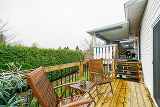 Photo 19: 3243 MCKINLEY Drive in Abbotsford: Abbotsford East House for sale : MLS®# R2327426