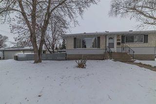 Main Photo: 3704 121 Avenue in Edmonton: Zone 23 House for sale : MLS®# E4138574