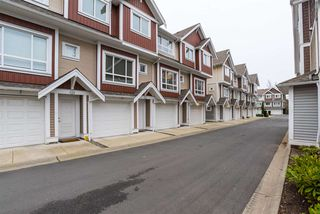 "Main Photo: 30 7298 199A Street in Langley: Willoughby Heights Townhouse for sale in ""YORK"" : MLS®# R2330221"