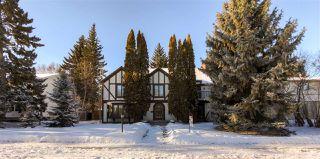 Photo 30: 5824 141 Street NW in Edmonton: Zone 14 House for sale : MLS®# E4140230