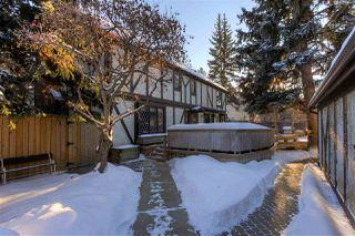 Photo 27: 5824 141 Street NW in Edmonton: Zone 14 House for sale : MLS®# E4140230