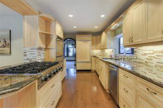 Photo 6: 5824 141 Street NW in Edmonton: Zone 14 House for sale : MLS®# E4140230