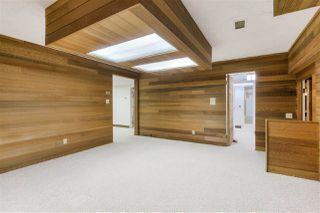 Photo 22: 5824 141 Street NW in Edmonton: Zone 14 House for sale : MLS®# E4140230