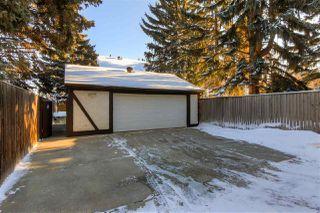 Photo 24: 5824 141 Street NW in Edmonton: Zone 14 House for sale : MLS®# E4140230