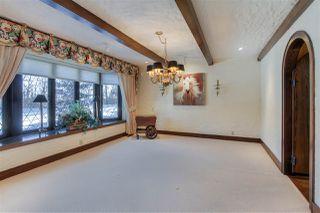 Photo 5: 5824 141 Street NW in Edmonton: Zone 14 House for sale : MLS®# E4140230