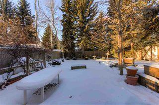 Photo 26: 5824 141 Street NW in Edmonton: Zone 14 House for sale : MLS®# E4140230