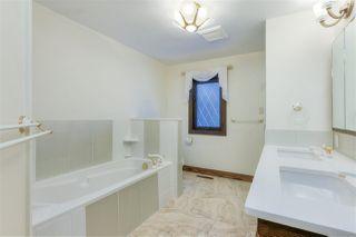 Photo 14: 5824 141 Street NW in Edmonton: Zone 14 House for sale : MLS®# E4140230