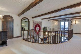 Photo 19: 5824 141 Street NW in Edmonton: Zone 14 House for sale : MLS®# E4140230