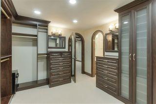 Photo 13: 5824 141 Street NW in Edmonton: Zone 14 House for sale : MLS®# E4140230