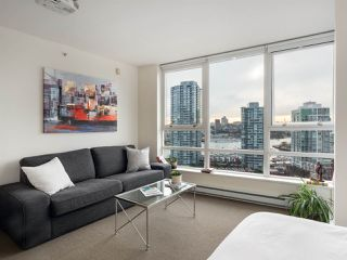 "Main Photo: 2001 939 EXPO Boulevard in Vancouver: Yaletown Condo for sale in ""THE MAXX"" (Vancouver West)  : MLS®# R2332585"