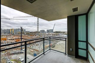 "Photo 18: 903 3333 CORVETTE Way in Richmond: West Cambie Condo for sale in ""WALL CENTRE RICHMOND"" : MLS®# R2333863"