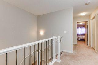 Photo 23: 17304 73 Street in Edmonton: Zone 28 House Half Duplex for sale : MLS®# E4141264