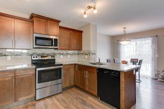 Photo 6: 17304 73 Street in Edmonton: Zone 28 House Half Duplex for sale : MLS®# E4141264