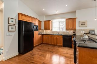 Photo 12: 22 2121 98 Avenue SW in Calgary: Palliser Semi Detached for sale : MLS®# C4225119